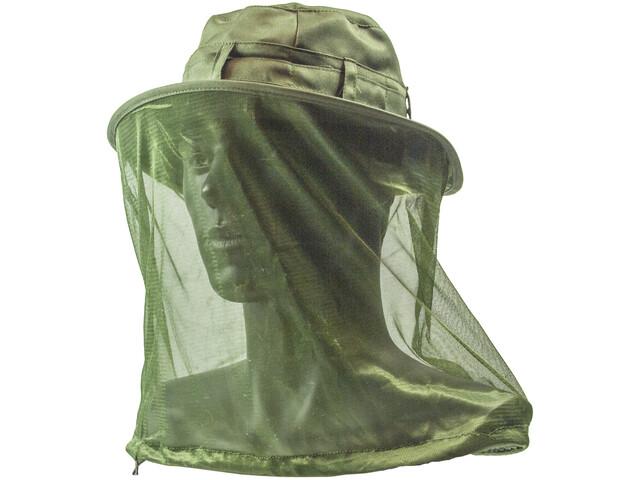 JO Sport Mosquito Hat Kids green